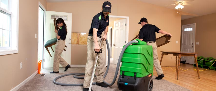 Dover, DE cleaning services