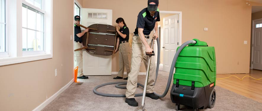 Dover, DE residential restoration cleaning